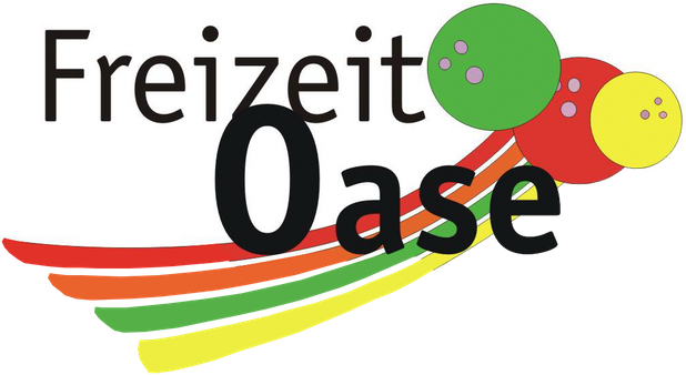 Freizeitoase Am Amtsteich in Cottbus - Logo